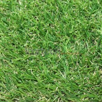 Рулонная искусственная трава Ливерпуль, высотой 25 мм.
