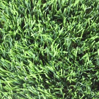 Рулонная искусственная трава Ливерпуль, высотой 35 мм.