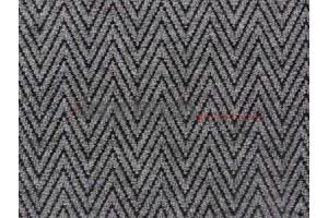 Грязезащитный ковер Магнус люкс серый