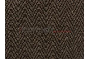 Грязезащитный ковер Магнус люкс коричневый