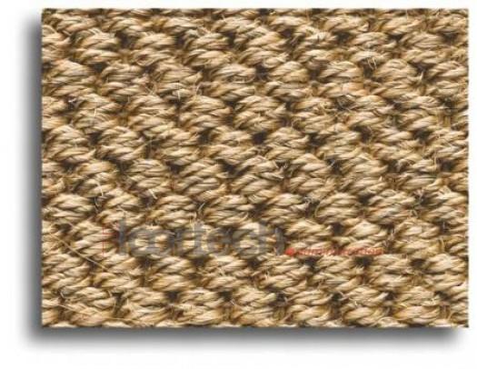 Натуральное покрытие из сизаля Белиз. Рулон