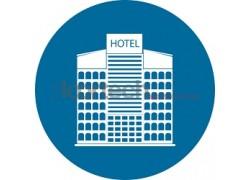 Покрытия для гостиниц