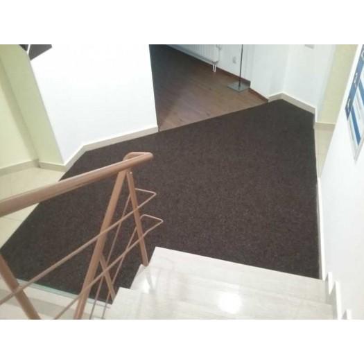 Укладка грязезащитных покрытий и другая интересная информация о напольных покрытиях на страницах сайта Floortech group