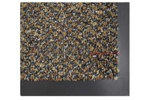 Грязезащитный ковер Лас Вегас коричневый