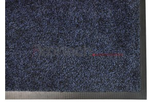 Грязезащитный ковер Профи Люкс синий