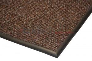 Грязезащитный ковер Супер Люкс коричневый